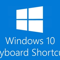 Windows 10 Hotkeys